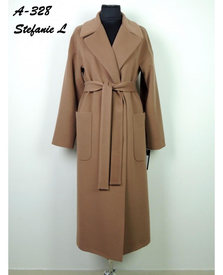 Пальто жіноче A-328