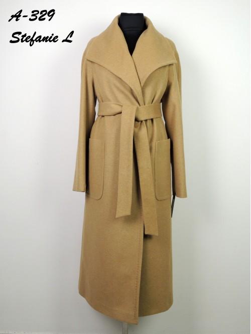 Пальто женское A-329