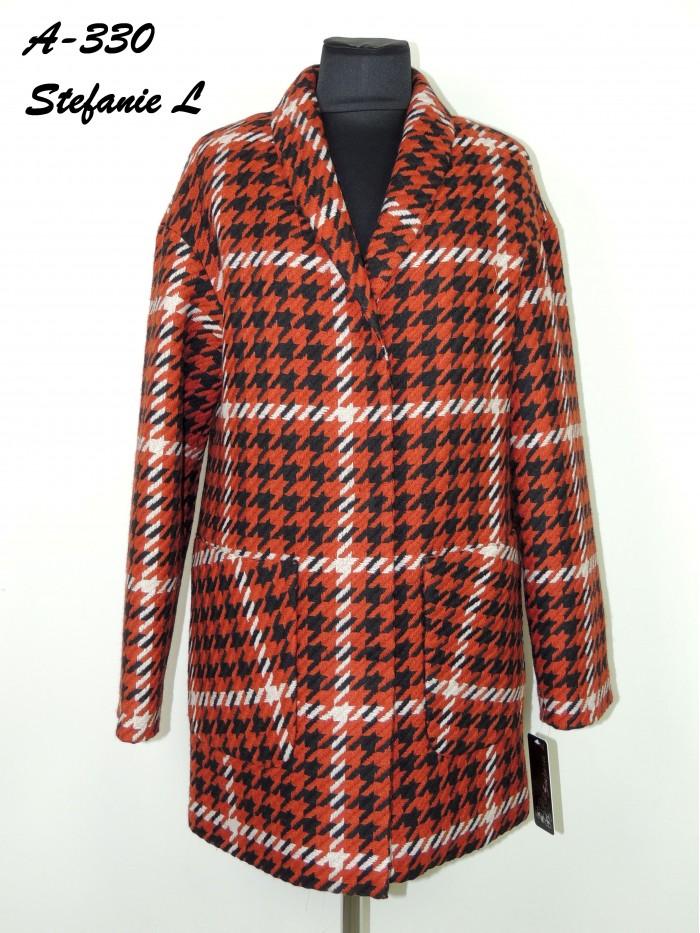 Пальто жіноче A-330