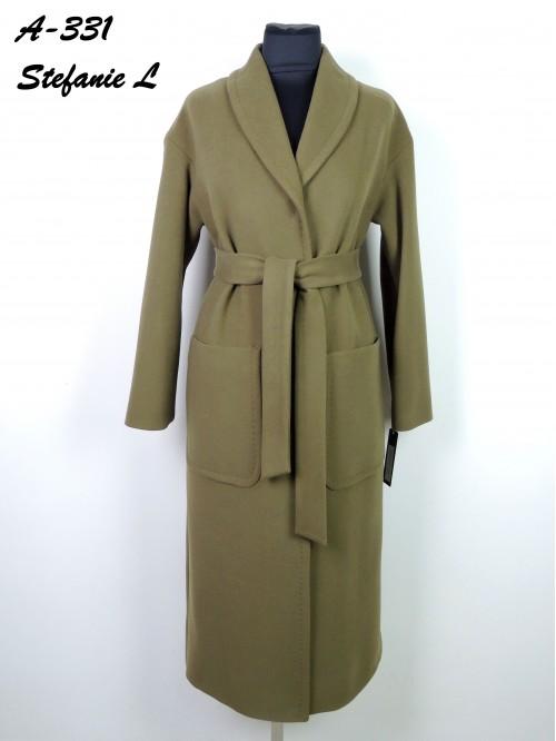 Пальто женское A-331