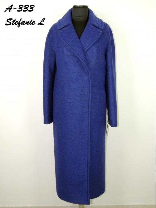 Пальто женское A-333