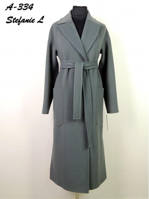 Пальто женское A-334
