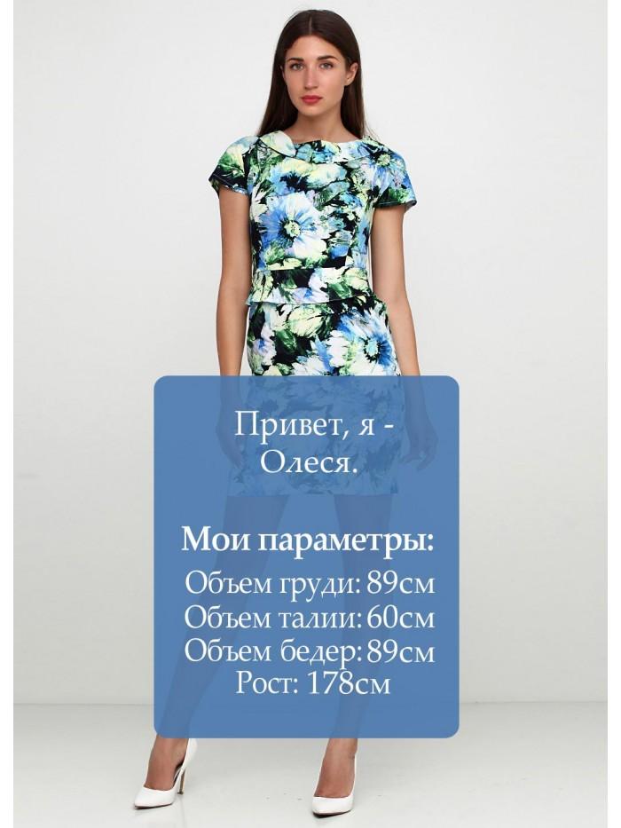 Платье женское D-296