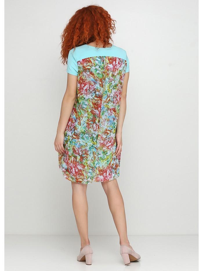 Платье женское D-297