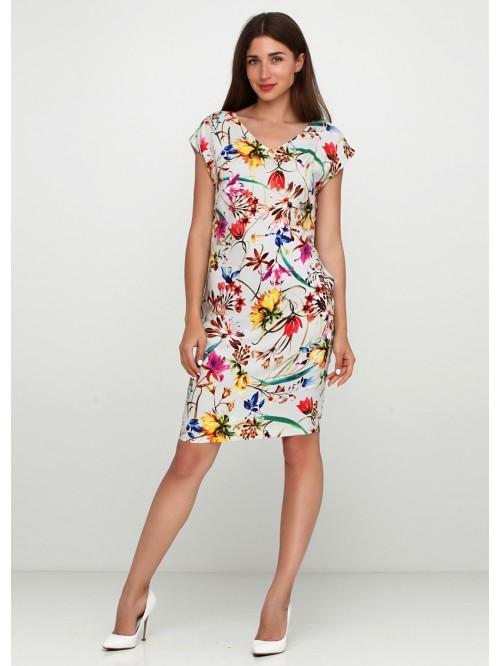 Women's Dress D-304