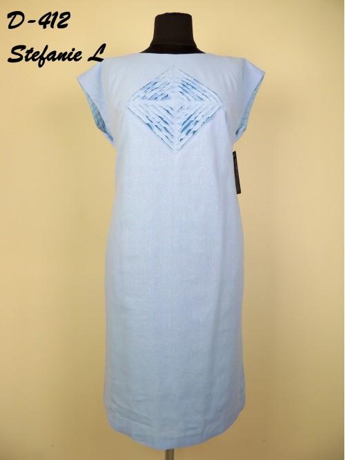 Сукня жіноча D-412