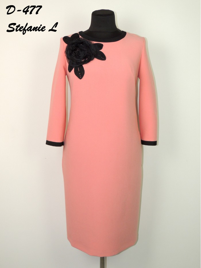Сукня жіноча D-477
