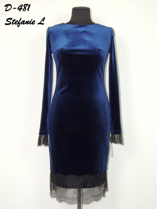 Сукня жіноча D-481