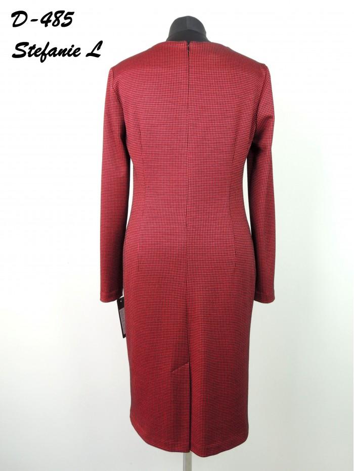 Сукня жіноча D-485
