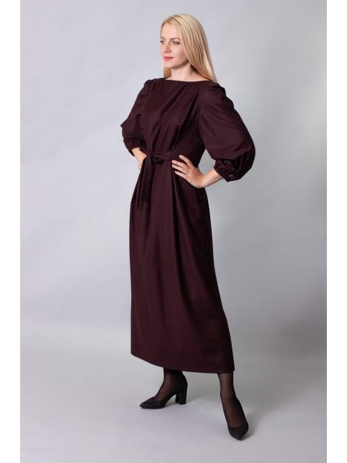 Сукня жіноча D-539-W