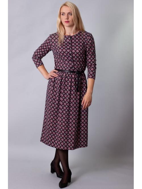 Сукня жіноча D-542-2
