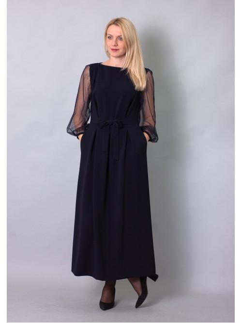 Сукня жіноча D-543