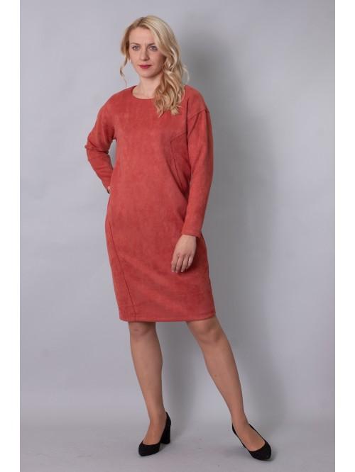 Women's dress D-558