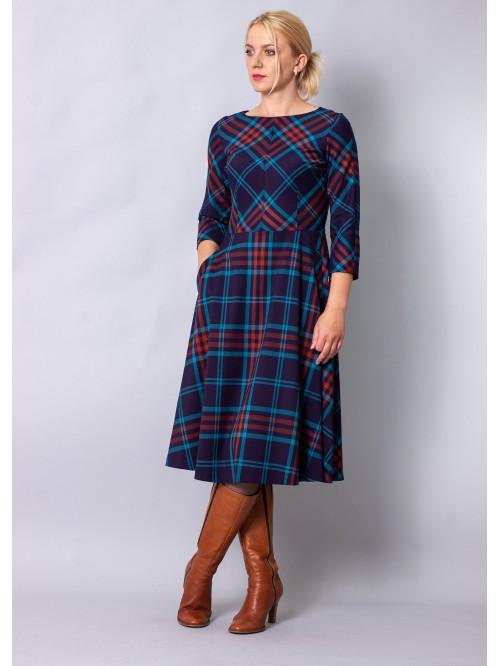 Сукня жіноча D-564