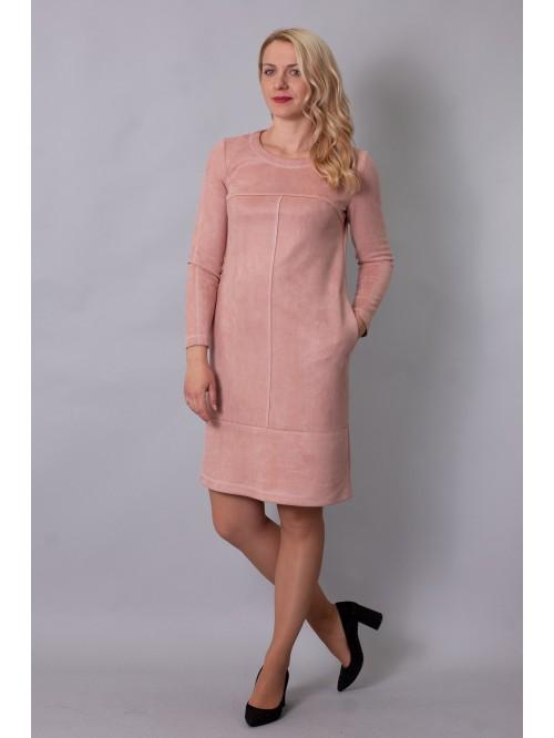 Women's dress D-567