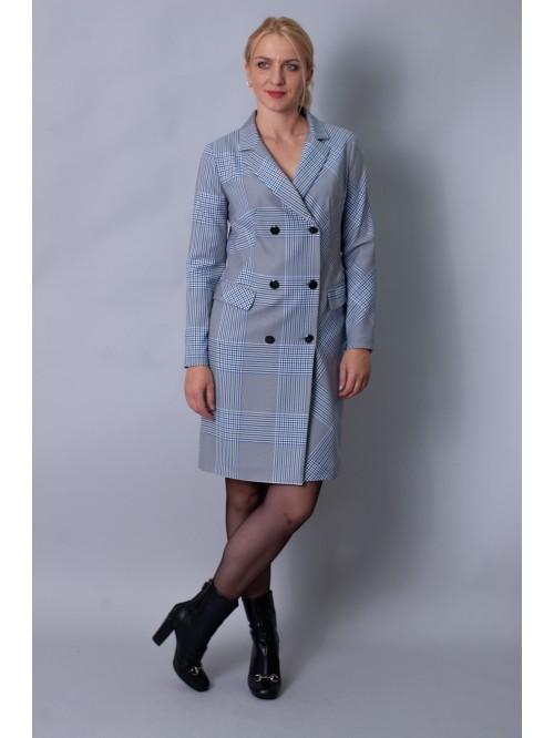 Women's dress D-581
