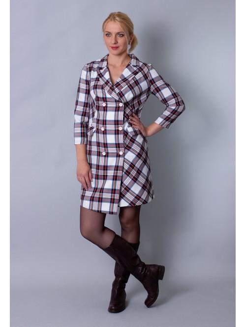 Women's dress D-582