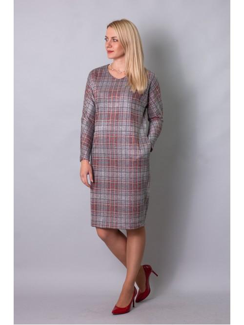Сукня жіноча D-599