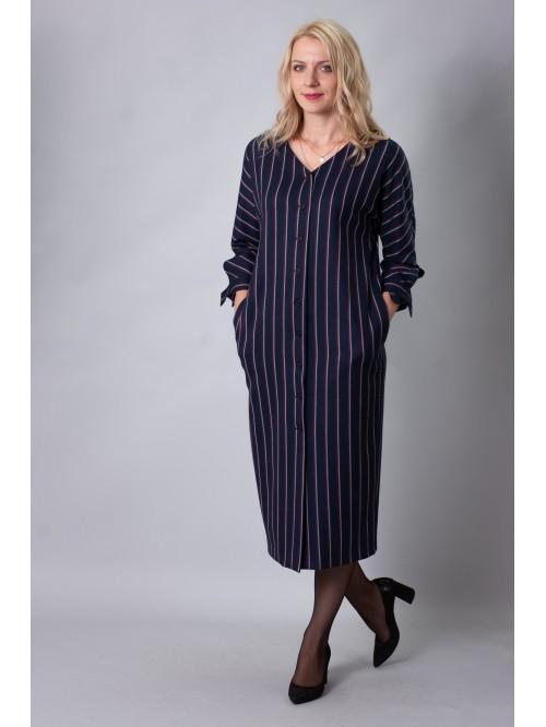 Women's dress D-603