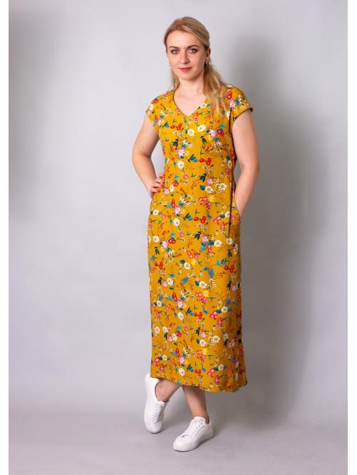 Сукня жіноча D-607