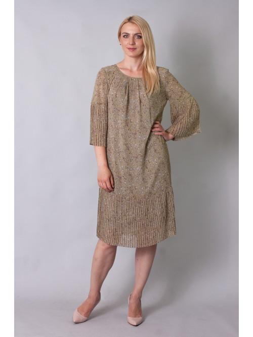 Сукня жіноча D-609