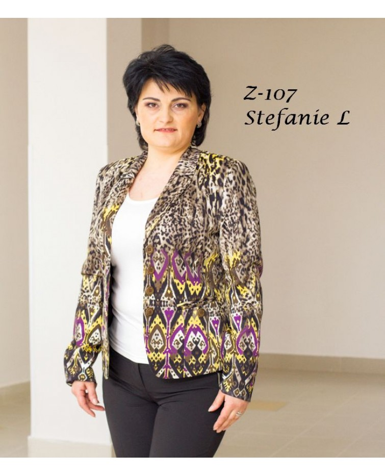 Jacket for women Z-107