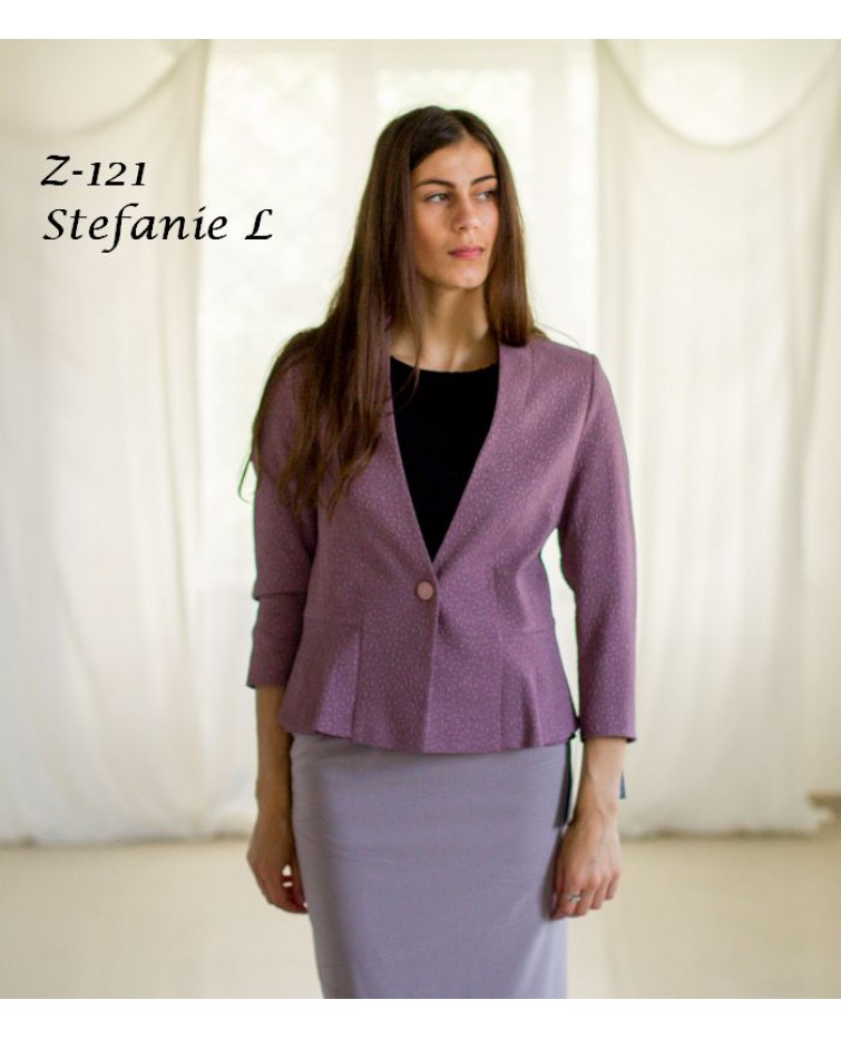 Jacket for women Z-121
