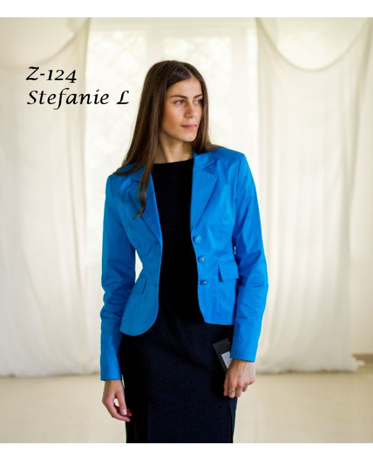 Jacket for women Z-124