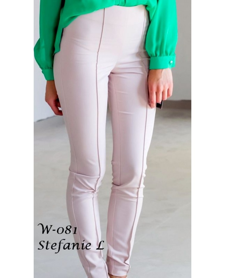 Womens Trousers W-081