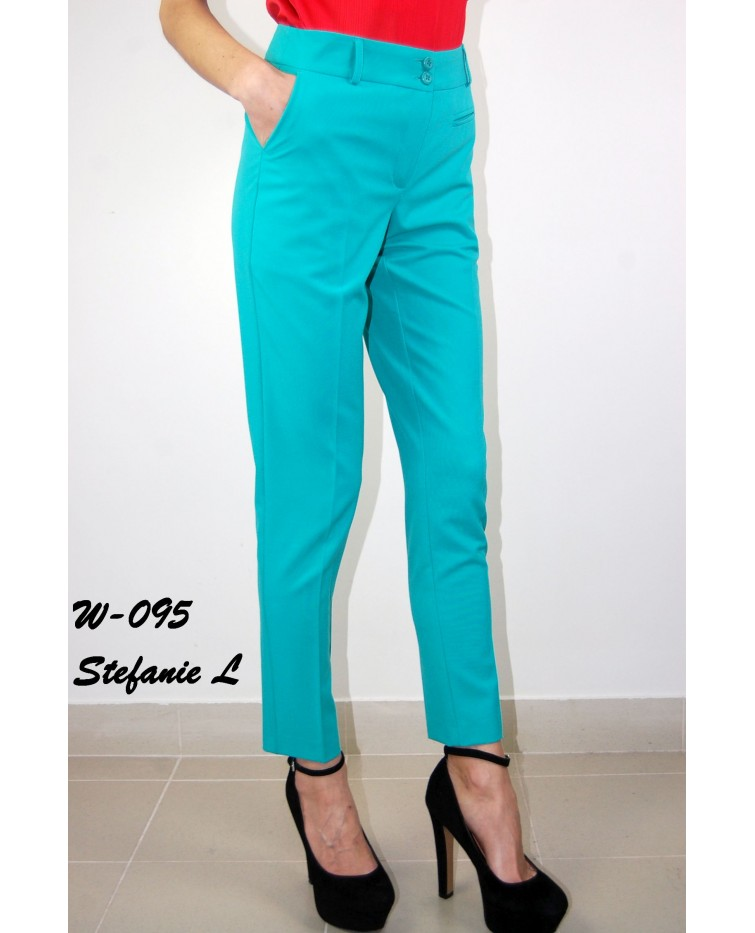 Womens trousers W-095