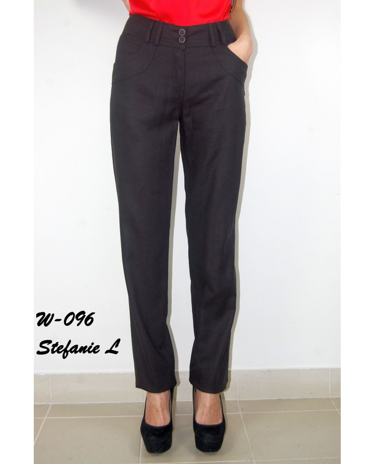 Pants for women W-096