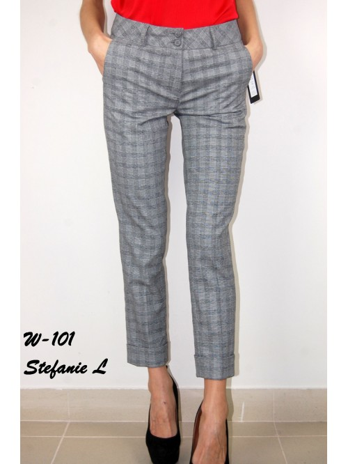 Women's W-101 Trousers