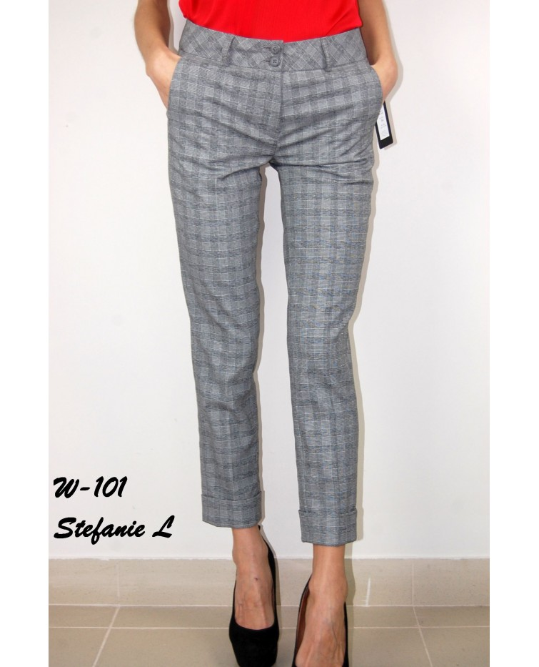 Women's W-101 Trousers