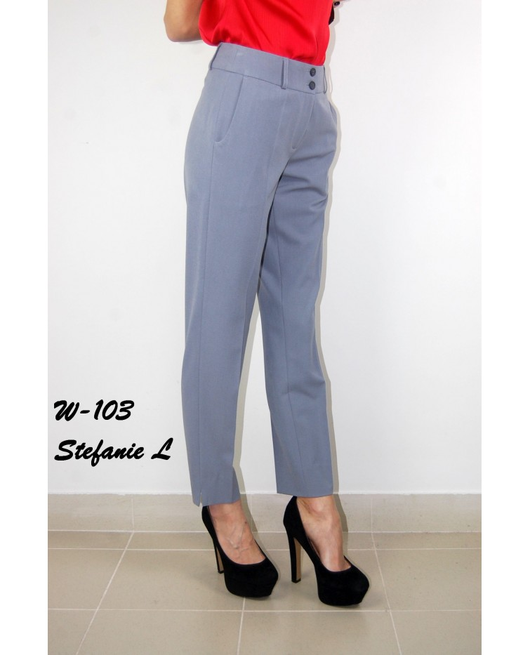 Womens trousers W-103