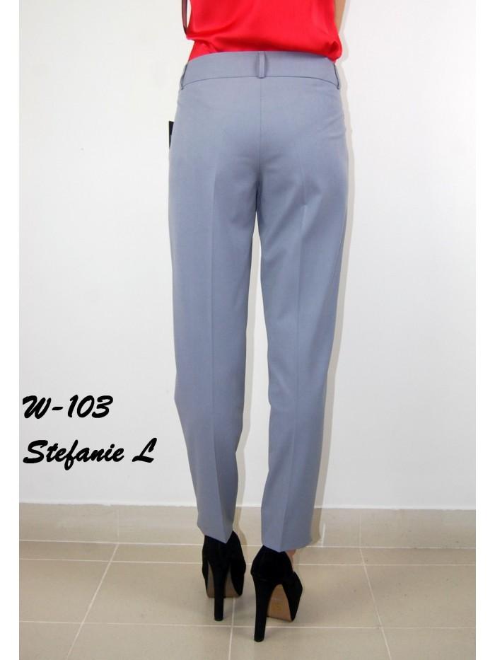 Штани жіночі W-103