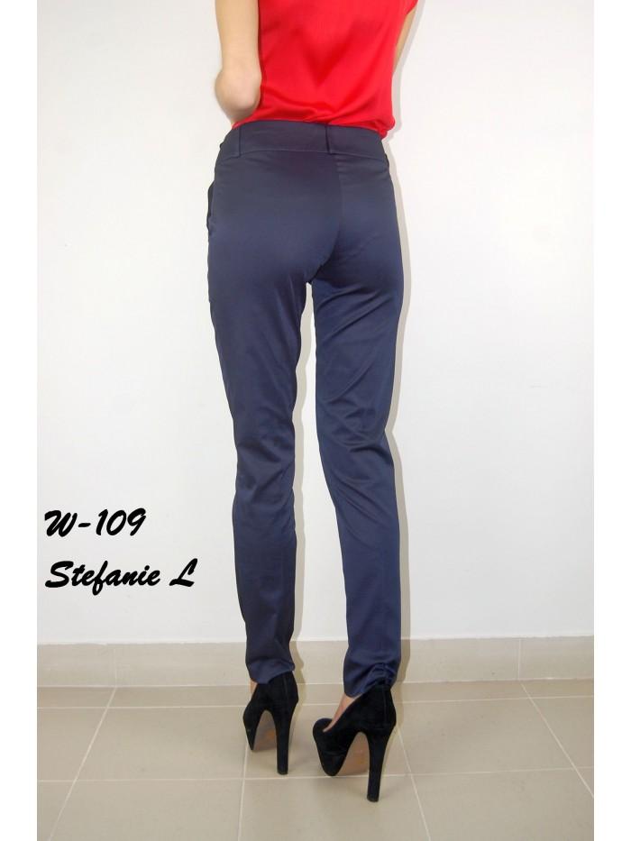 Штани жіночі W-109