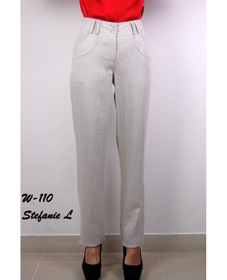 Womens Trousers W-110