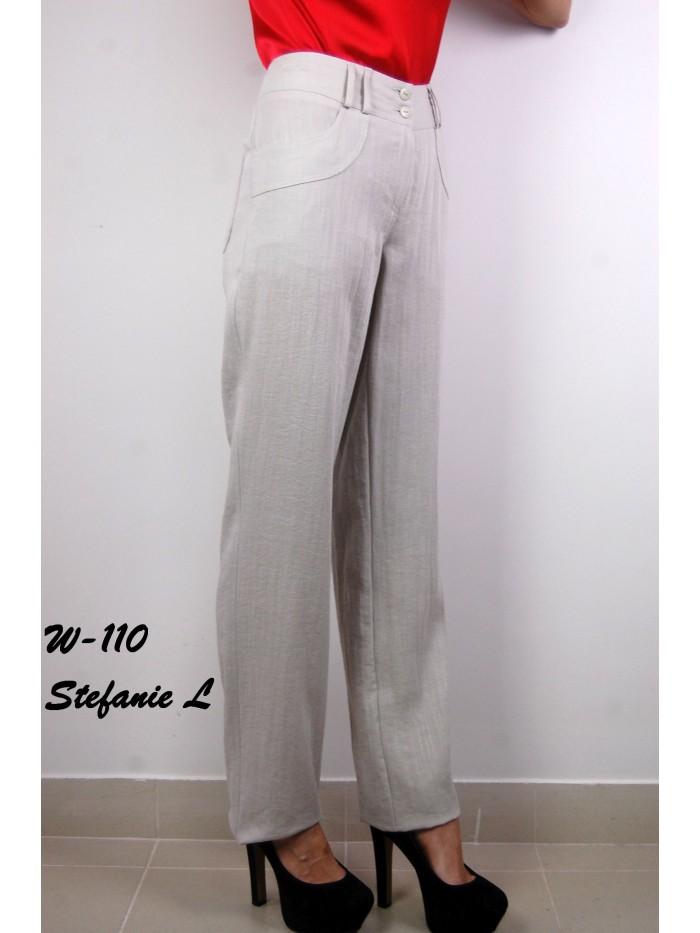 Штани жіночі W-110