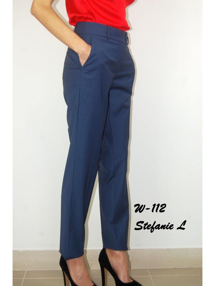 Штани жіночі W-112