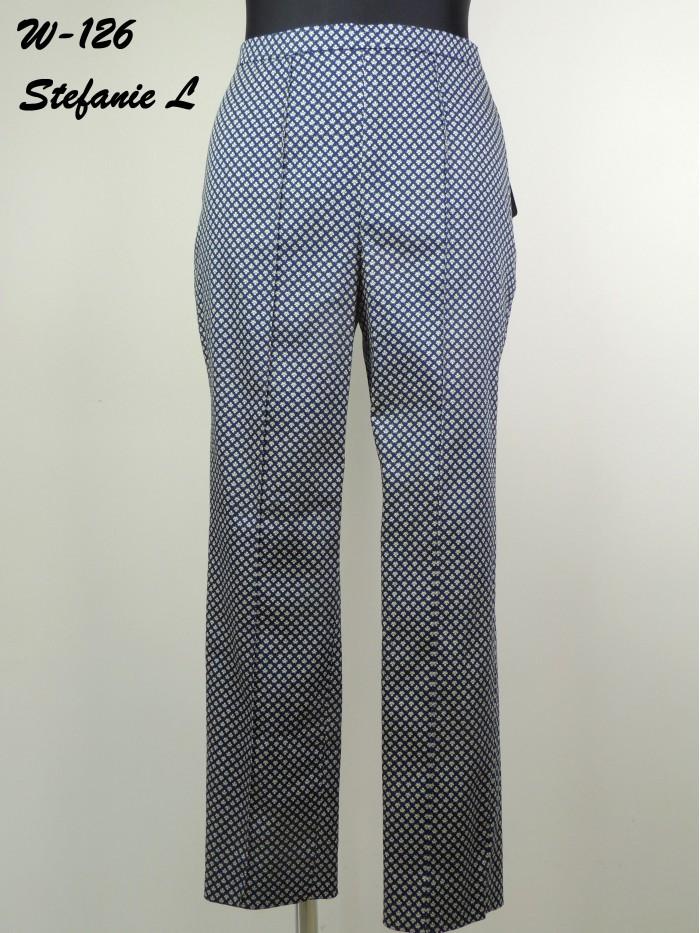Штани жіночі W-126