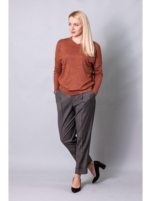 Women Pants W-178