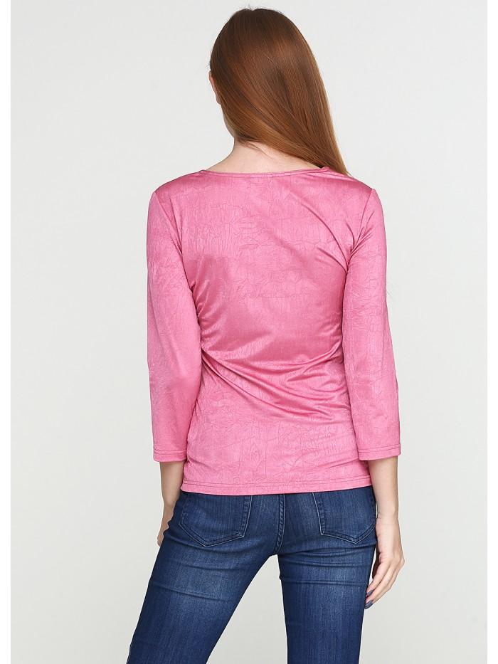 Трикотажна блуза T-050