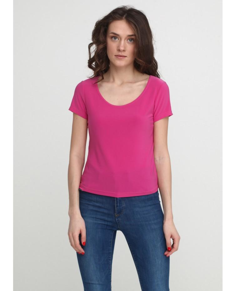 Трикотажна блуза T-056