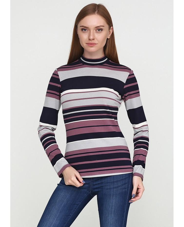 Трикотажна блуза T-072