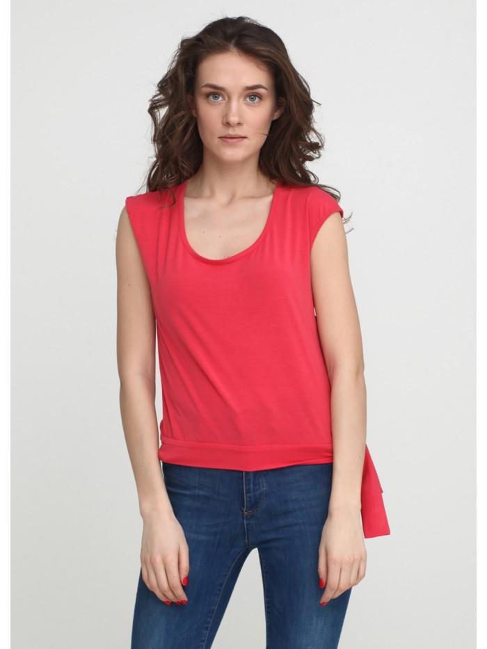 Трикотажна блуза T-086