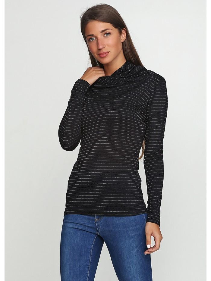 Трикотажна блуза T-091
