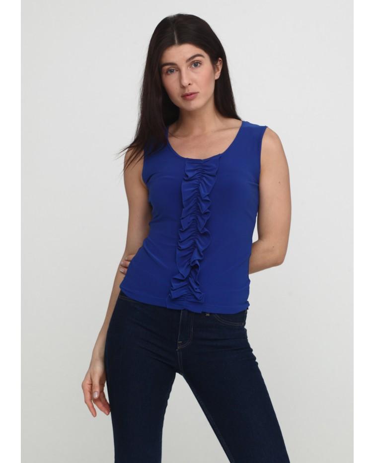 Трикотажна блуза T-097