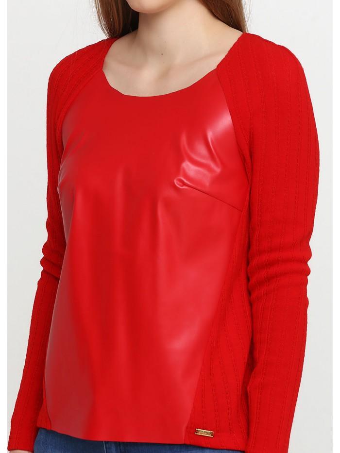 Трикотажна блуза T-139