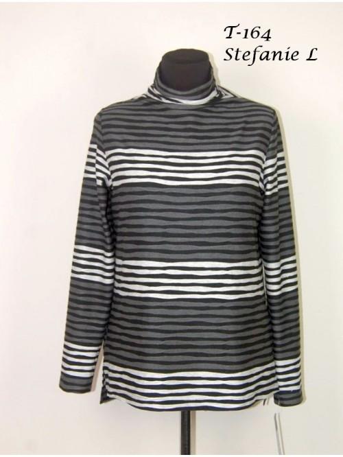 Трикотажна блуза T-164