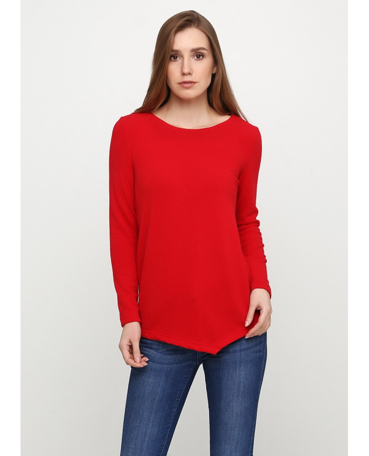 Knitted blouse T-170